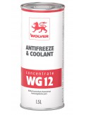 Wolver Antifreeze & Coolant Concentrate  WG12