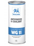 Wolver Antifreeze & Coolant Concentrate WG11